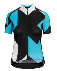 Assos Fastlane Rock ladies shirt ss