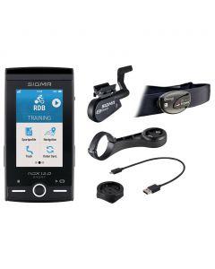 Sigma Rox 12.0 GPS Sport Set wireless computer-Grey