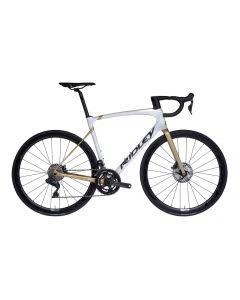 Ridley Fenix disc custom bike