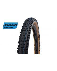 Schwalbe Nobby Nic Evo Addix Speedgrip TL-Easy Liteskin Folding tire