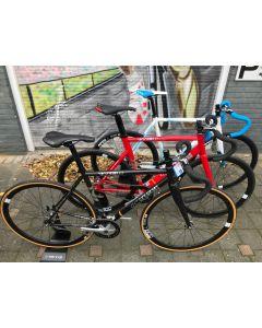 Cinelli Vigorelli Shark track bike