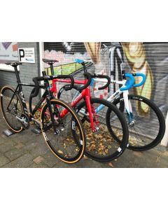 Cinelli Mash Parallax track bike