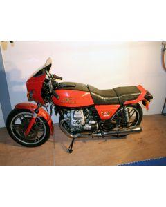 Moto Guzzi V35 Imola 1974