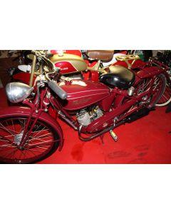 Motobecane Poney  AG2 1949
