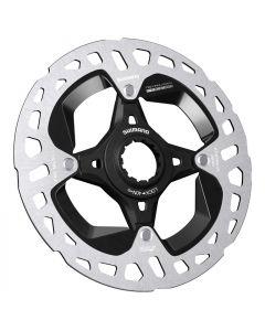 Shimano SM-RT-MT900 Freeza Ice-Tech CL disc rotor-Silver-140mm