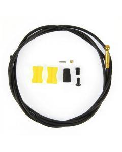 Shimano SM-BH90 hydraulic brake hose-Black-1700mm