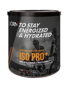Born Drink ISO Pro+