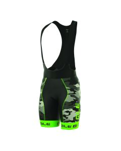 Alé Graphics PRR Camo bibshort