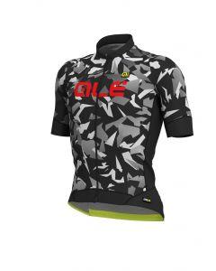 Alé Graphics PRR Glass shirt ss