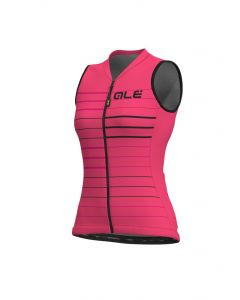 Alé Solid Ergo ladies shirt sl