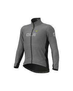 Alé Klimatik Guscio Black Reflective jacket