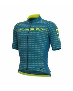Alé Graphics PRR Green Road shirt ss