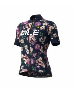 Alé Graphics PRR Fiori ladies shirt ss