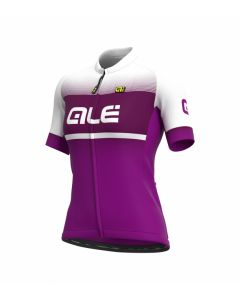 Alé Solid Blend ladies shirt ss