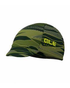 Alé Rock cap-Green