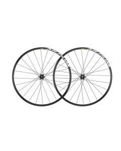 Mavic Aksium disc wheelset-Black-19