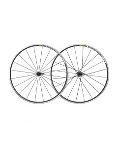Mavic Aksium wheelset-Black-19