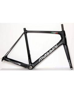 Massini Veneto carbon disc frameset