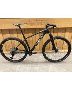 Massini New Roccolo custombike