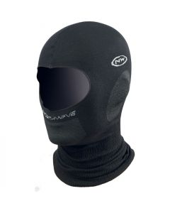 Northwave Balaclava Plus-Black