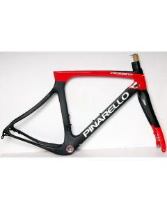 Pinarello Crossista disc custom cyclocross bike