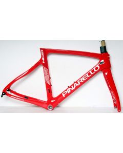 Pinarello Gan disc-custombike