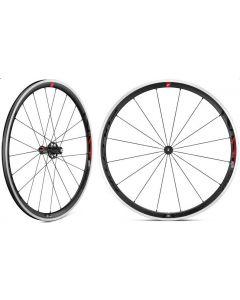 Fulcrum Racing 4 wheelset-Black-20