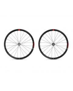 Fulcrum Racing 4 disc wheelset