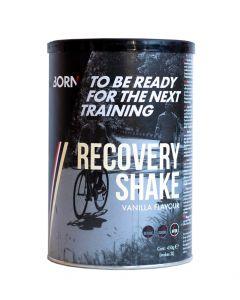Born Supple Recovery Shake hersteldrank-Vanille-450gr
