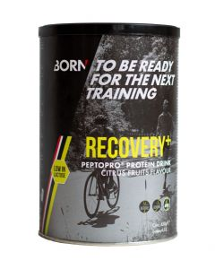 Born Drink Recovery+ Shake -Citrus-450gr