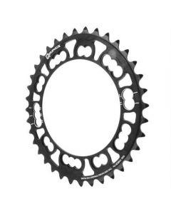 Rotor Q-ring Race 110bcd Compact chainwheel inside