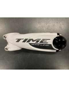 Time RXR LINK stem-White-120mm