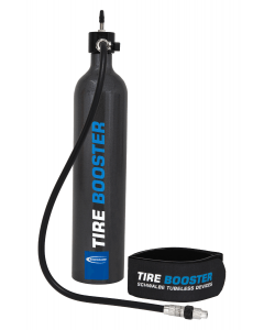 Schwalbe Tire Booster Tubeless airpump