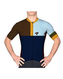 Ridley Performance R24 shirt ss