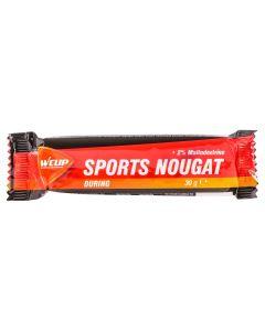 Wcup Sports Soft Nougat nrg bar-30gr