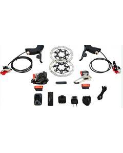 SRAM Red ETAP hyraulische disc FM upgrade kit
