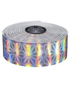 Supacaz Prizmatic handlebar tape-Hologram