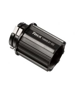Tacx T2805.51 Campa body tbv Tacx Neo-Black