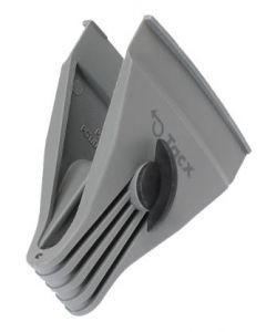 Tacx T4580 brake shoe tuner-Grey