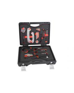 Trivio Pro toolbox-Black