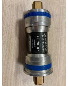 FSA Ultimax carbon trapas-107mm-Ita