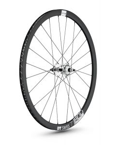 DT Swiss T1800 Classic 32 track wheelset-Black