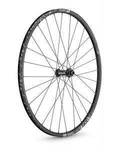 DT Swiss X1900 22.5 29 Spline disc wheelset-Black