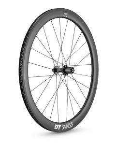 DT Swiss ARC1400 Dicut 48 wheelset-Black