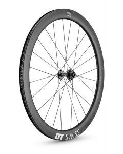 DT Swiss ARC1400 Dicut 48 disc wheelset-Black