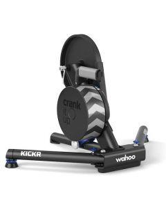 Wahoo KICKR Power Trainer V4.0-Black