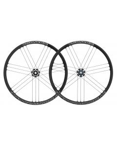 Campagnolo Zonda disc wheelset-Black
