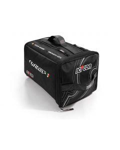 Scicon Race Rain Wilier Edition bag-Black