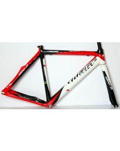 Wilier Velodromo carbon frameset