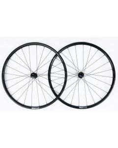 4ZA Norte disc wheelset-Black
